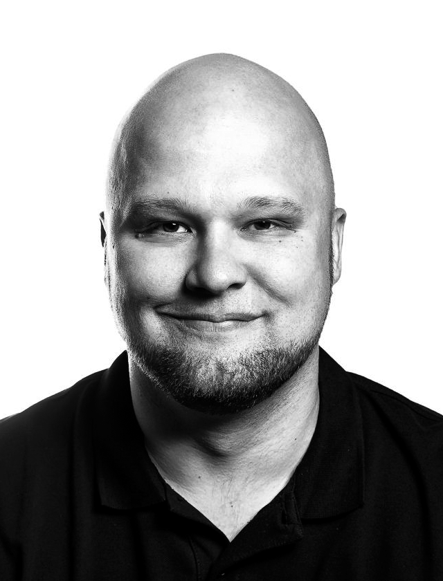 Oskar Smeds